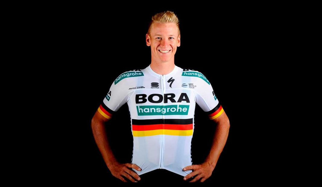 Pascal Ackermann gana la segunda etapa del giro italia