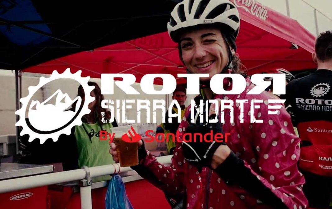 marcha cicloturista rotor sierra norte 2019