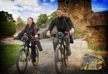 Descubre las localizaciones de juego de tronos en bicicleta