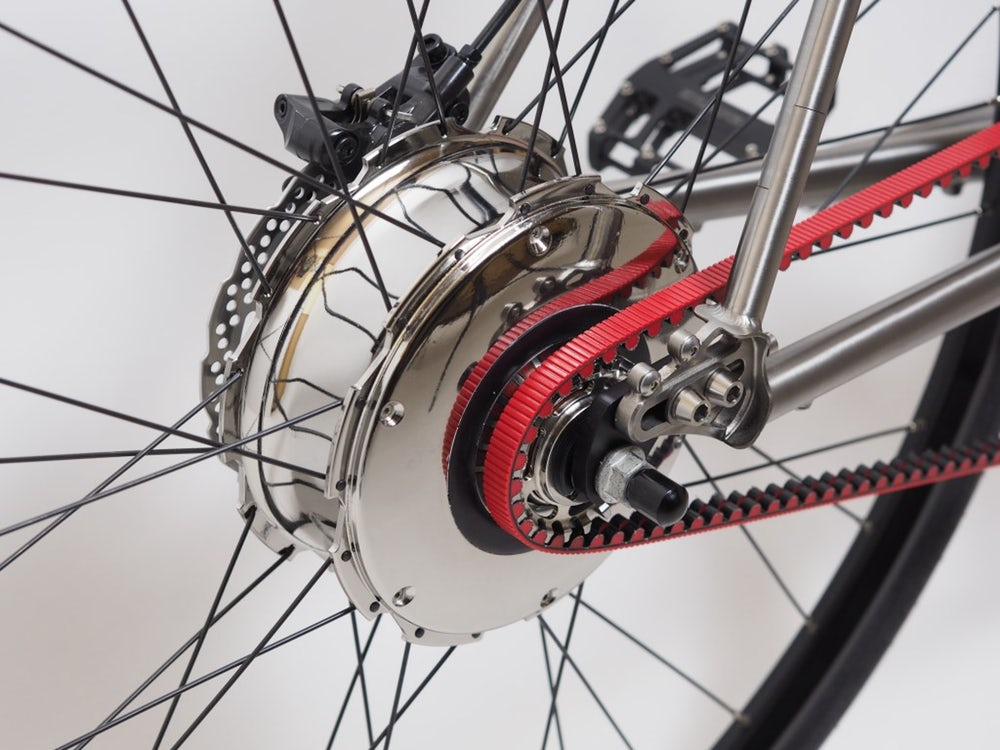 bicicleta electrica ebike que se carga sola nua-electrica