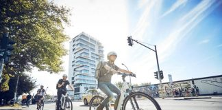 seguro obligatorio bicicletas electricas alicante