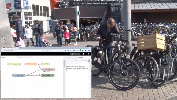 ibm utiliza los blockchains para reducir el numero de robos de bicicleta