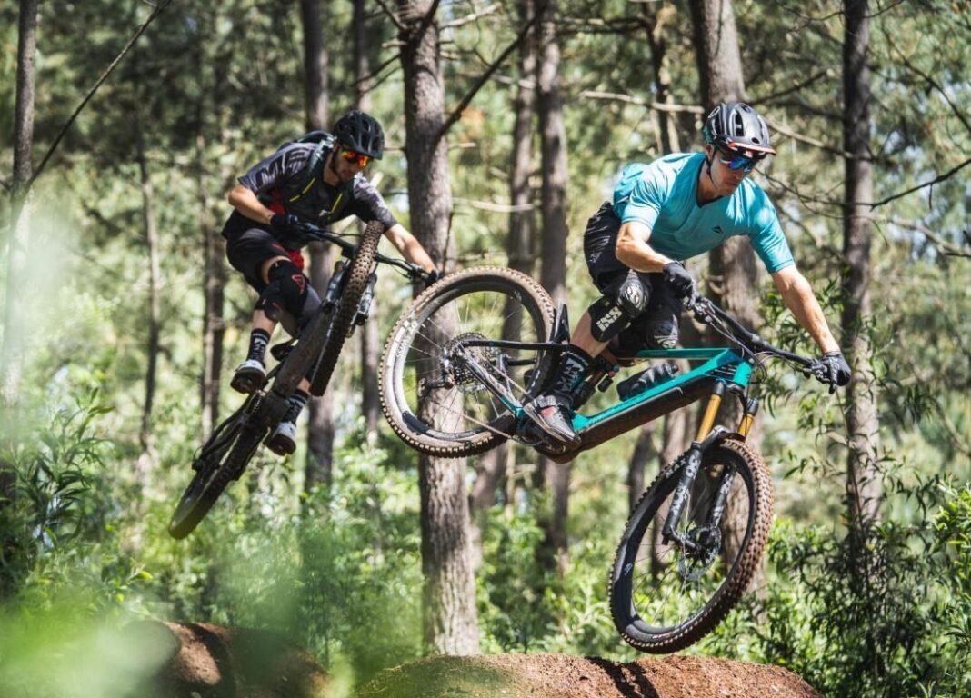 Nueva Bicicleta Eléctrica Merida Bike Eone Sixty 2020 Iberobike