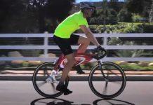 nueva bicicleta sin cadena nubike