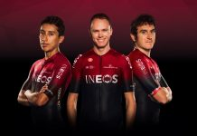 chris froome no ira al tour de francia