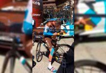 regular el sillin de la bicicleta forma correcta