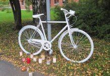 bicicletas-fantasma-ghost-bikes-bicis-atropellos-segovia-ciclista