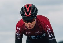 Chris Froome Team Ineos