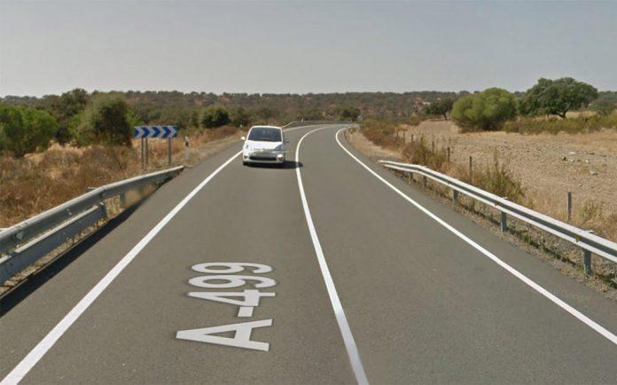 fallece-ciclista-carretera-a-499-huelva-infarto-bicicleta