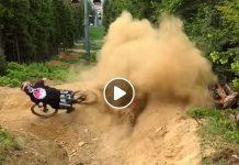 la-moda-de-derrapar-en-los-caminos-bicicleta-de-montaña-video-millenial
