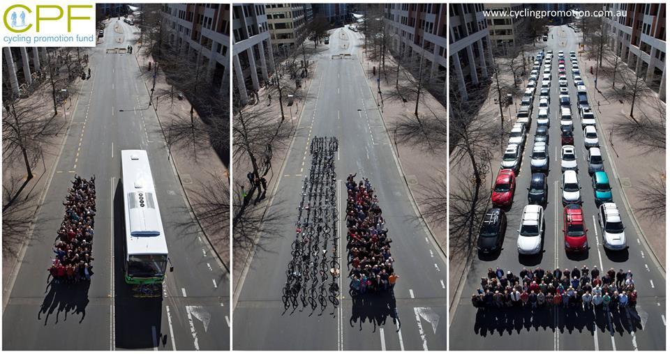 manifestacion-a-favor-de-madrid-central-uso-de-la-bicicleta-contra-contaminacion