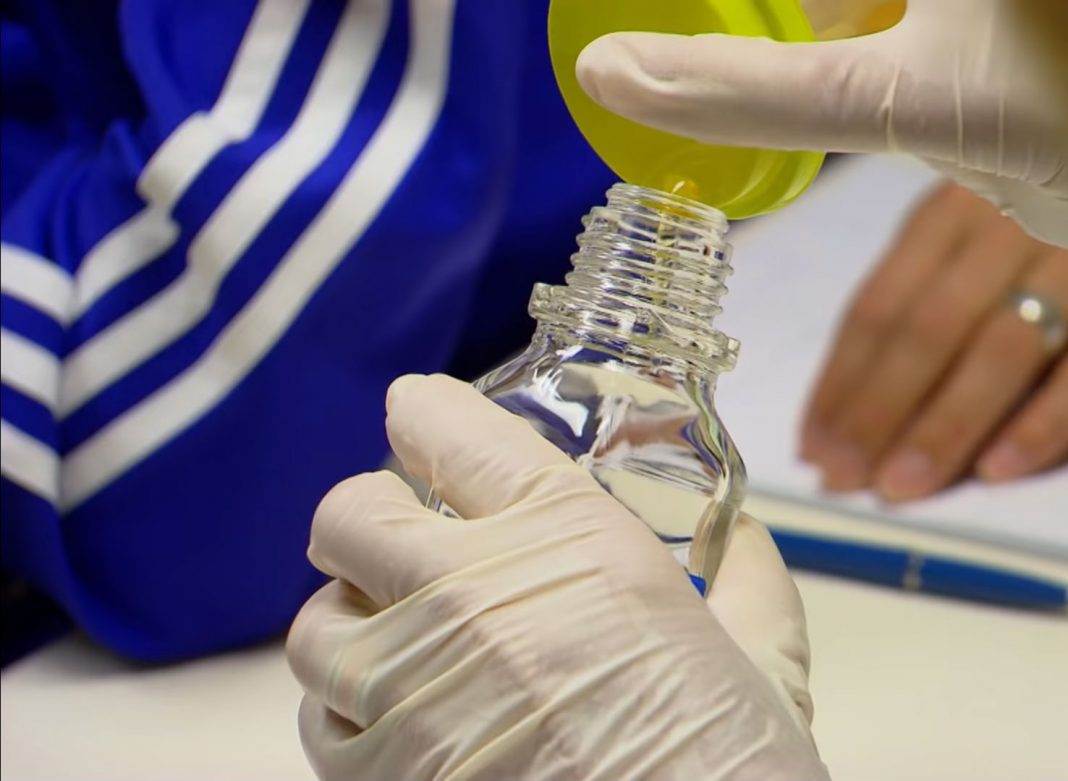 Agencia-Mundial-Antidopaje-234-detenidos-y-toneladas-de-sustancias-dopantes