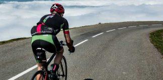 casco de ciclismo Abus AirBreaker