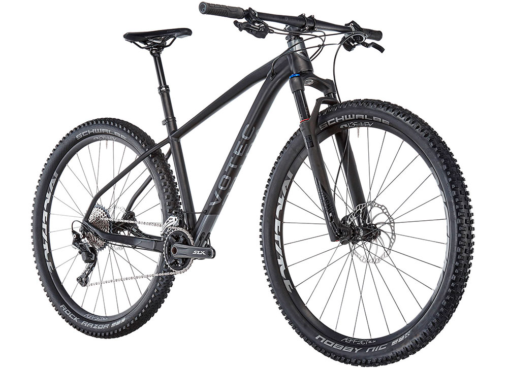 Bicicleta VOTEC VC Pro 2x11