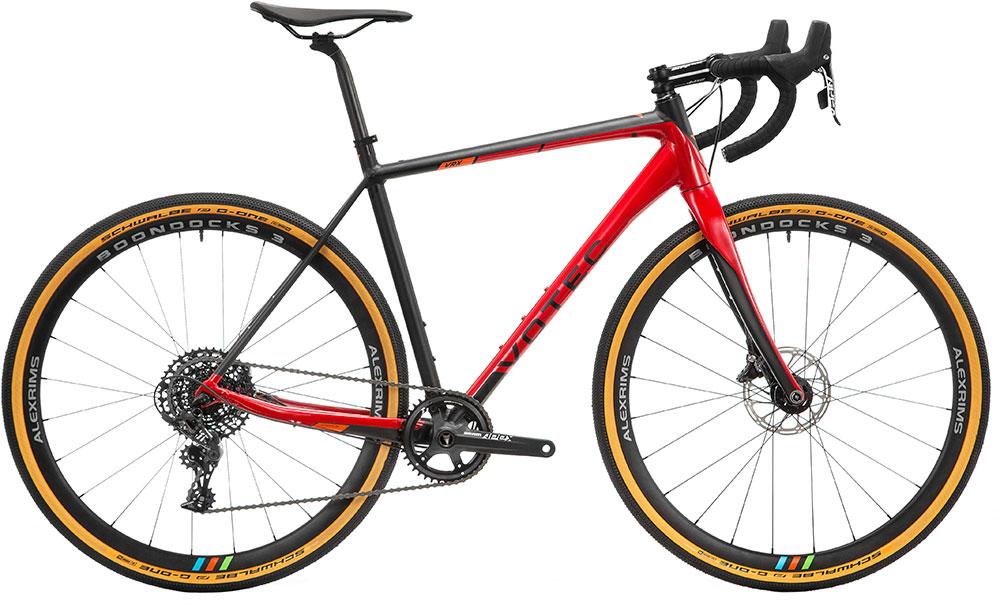 Bicicleta VOTEC VRX Comp