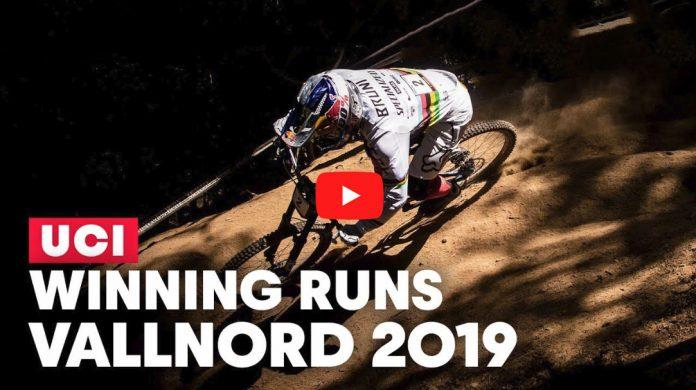 impresionantes-bajadas-ganadoras-copa-del-mundo-descenso-bicicleta-montaña-vallnord-2019