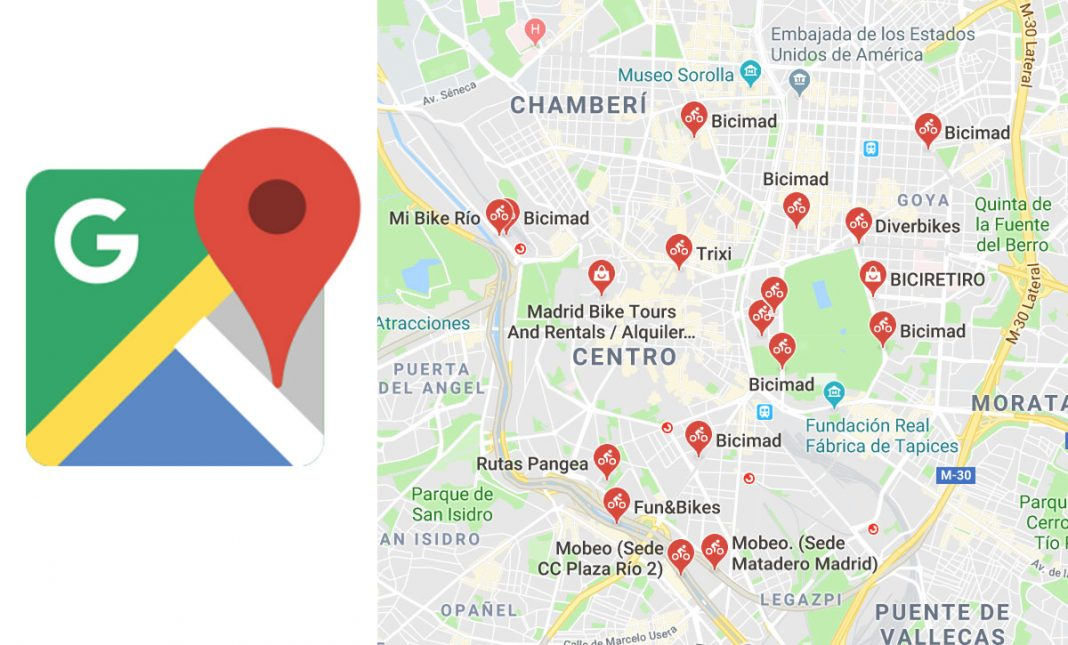 localizador-bicicletas-de-alquiler-madrid-barcelona-google-maps-aplicacion-movil-gps