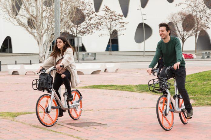 sabotean-frenos-bicicletas-compartidas-alquiler-mobike-zaragoza