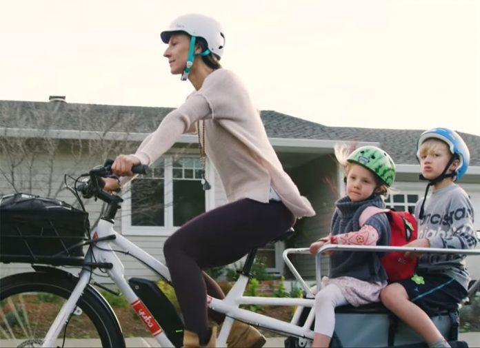 Alemania dice NO al coche eléctrico en favor de las bicicletas de carga