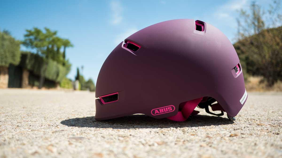 Casco de bicicleta Abus Scraper-3.0 ACE