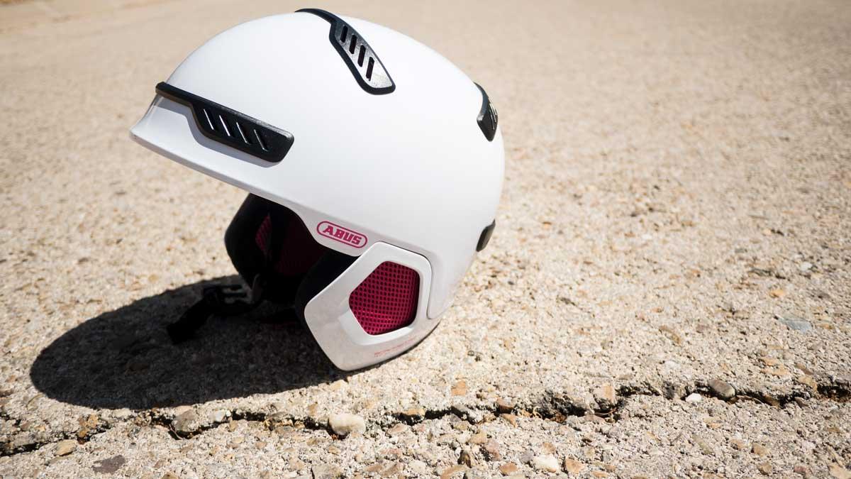 Casco de bicicleta Abus Scraper-3.0 ERA