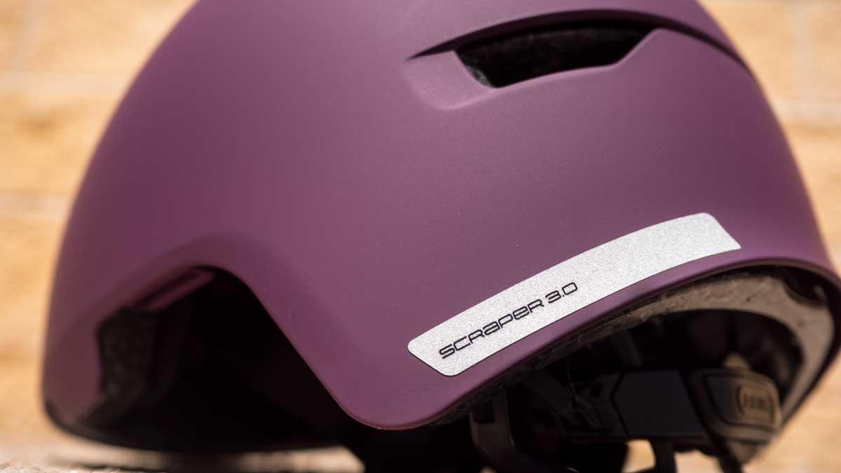 Casco de bicicleta Abus Scraper-3.0