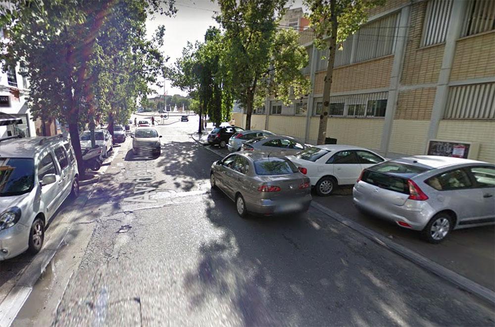 Detenido-un-conductor-que-se-dio-a-la-fuga-y-dejó-grave-a-ciclista-en-Córdoba