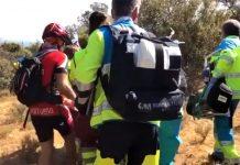 Fallece-el-ciclista-de-64-años-que-sufrió-un-infarto-en-Manzanares-el-Real-video