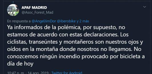 Los-Agentes-Forestales-de-Madrid-rectifican-sobre-las-bicicletas-que-echan-chispas-en-twitter