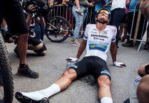 Mathieu van der Poel dormirá en una cámara de hipoxia para entrenar el Mundial de bicicleta de carretera
