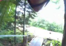 Vídeo: Así es el recorrido del primer mundial de bicicletas eléctricas de montaña en Mont Sainte Anne