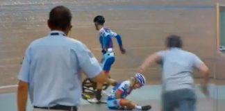 campeonato nacional de ciclismo en pista de francia