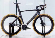 ceramic speed y specialized se alian para desarrollar la bicicleta más aerodinamica