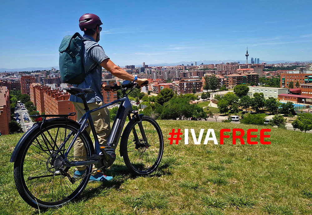 como-no-pagar-el-impuesto-del-iva-al-comprar-una-bicicleta-españa