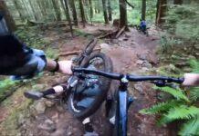 Vídeo: Las peores caídas en bicicleta de montaña de la semana