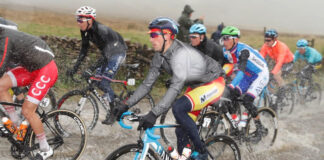 Mundial Ciclismo Yorkshire