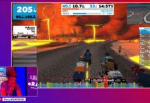 """Ciclismo Virtual: Suspendido por dopaje """"informático"""" el primer ganador de los eSport Británicos"""