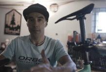 Doble o nada, el documental sobre la doble victoria de Tomi Misser en el mundial de Mont-Sainte-Anne