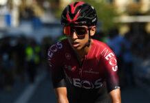 Egan Bernal duda para el Tour de Francia 2020. Los problemas en el Team Ineos