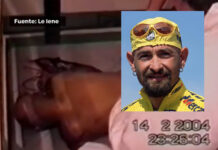 El vídeo que demostraría que Marco Pantani fue asesinado a golpes se hace público