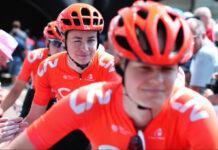 La UCI apoyando las innovaciones tecnológicas en el ciclismo en un vídeo