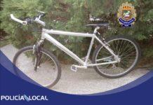 Recupera su bici robada tres años después gracias a las redes sociales