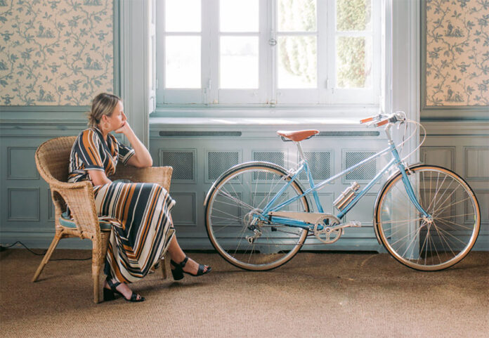 Una-bicicleta-eléctrica-de-diseño-vintage-barata-e-invisible--Así-es-la-Caprí