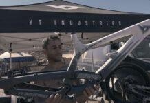 Vídeo Bienvenido Aguado en acción en el Rampage. Así es su nueva bici YT
