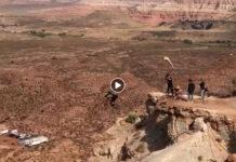 Vídeo-Impresionante-Kyle-Strait-probando-un-cortado-de-21-metros-del-Rampage-2019