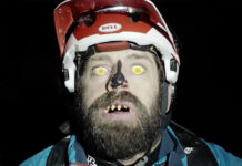Vídeo: ¿Montar en bicicleta la noche de Halloween? No te lo recomendamos...
