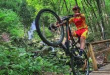 Ver en directo el Test Olímpico de mountain bike en Tokio