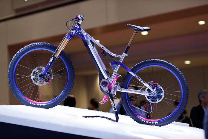 Yamaha-YPJ-YZ-motor-ebike-bicicleta-electrica-mountain-bike-enduro-electric