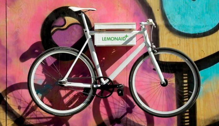 construir una estantería para bicicletas