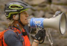 jesus calleja diseña La ruta ciclista 'Bike Minera Laciana'
